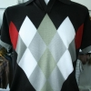 เสื้อผ้าผู้ชาย แขนสั้น Cotton เนื้อดี งานคุณภาพ รหัส MC165 (Freesize)