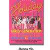 Girls' Generation : 6th Album - Holiday Night หน้าปก Holiday ver พร้อมส่ง