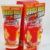 Obuse Model Cream สลิมสูตรพริก ช่วยเผาผลาญลดไขมัน มีอ.ย.เลขที่จดแจ้งพร้อม