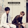 Super Junior : Dong Hae & Eun Hyuk The Beat Goes On + poster พร้อมกระบอกโปสเตอร์