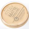 Rimmel Stay Matte Pressed Powder สี Translucent ใช้ได้ทุกสีผิวเป็นแป้งโปร่งแสง