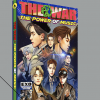 EXO - Album Vol.4 Repackage [THE WAR: The Power of Music] แบบ Chinese Ver. + โปสเตอร์พร้อม