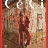 นิตยสาร CECI ANOTHER CHOICE 2017.09 ด้านใน มี NCT DREAM, PRODUCE 101 : MXM, NU`EST