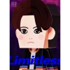 NCT 127 - PAPER TOY แบบ JOHNNY