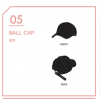 ของหน้างานYOONA Fanmeeting Tour 'So Wonderful Day Story_1' Official Goods -Ball cap