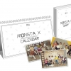 MONSTA X - 2016 SEASON GREETING