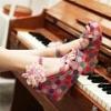 Pre Order รองเท้าผู้หญิง pangmama 865