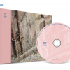 BTS - Album [WINGS : You Never Walk Alone] (RIGHT ver.) ปกสีชมพู
