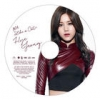 AOA Like a Cat ปก HYEJEONG First Press Limited Edition Japan Version