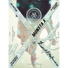 MONSTA X 1ST ALBUM - BEAUTIFUL หน้าปก BRILLIANT VER.