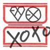 EXO - Vol.1 [XOXO] (Kiss Ver.) ไม่มี โปสเตอร์