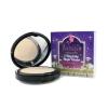 แป้งพัฟสูตรใหม่ Babalah 2 Way Cake Magic Powder สูตรควบคุมความมัน Oil Control UV SPF20