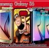 ์Naruto Samsung Galaxy S6 case pvc
