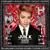 สินค้านักร้องเกาหลี 2PM: Jun. K - LOVE & HATE