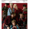 นิตยสาร High Cut - Vol.199 หน้าปก iKON พร้อมส่ง