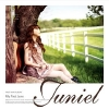Juniel - Mini Album [My First June] (CNBLUE : Jung Yong Hwa)