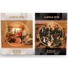 WANNA ONE - Mini Album Vol.2 [0+1=1(I PROMISE YOU)] set 2 ปก Day + Night Ver.