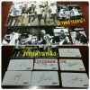 สินค้านักร้องเกาหลี GOT7 Mini Album Vol. 2 + 7 Photo Cards (All Members Printed Autographed)