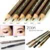 ZODA Eyebrow Pencil ดินสอเขียนคิ้ว โซดา นำเข้าจากเกาหลี ของแท้แน่นอน