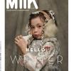 นิตยสาร Milk korea เดือน พ.ย.