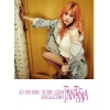 Secret : Jun Hyo Seong - Mini Album Vol.1 [FANTASIA] (Special Edition) + poster