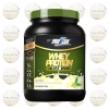 Proflex Whey Protein Isolate Matcha Green Tea โปรเฟลคซ์ เวย์ โปรตีน ไอโซเลท