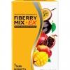 Fiberry Mix Ex ไฟเบอร์รี่ มิกซ์ อี เอ็กซ์ ใยอาหารล้างสารพิษ