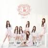 Lovelyz - Vol.1 Repackage Album [Hi~] ไม่มีโปสเตอร์