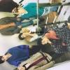 โปสเตอร์ GOT7 - Album [7 for 7] PRESENT EDITION แบบที่ 1 พร้อมส่ง