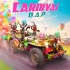 B.A.P - Mini Album Vol.5 [CARNIVAL]+ โปสเตอร์ พร้อมกระบอกโปสเตอร์