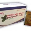 THC คลอโรฟิลล์ พลัส โคเอ็นไซม์คิวเท็น