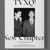 TVXQ! - Album Vol.8 [New Chapter #1 : The Chance of Love]