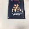 ของหน้าคอน TWICE 1st Tour TWICELAND - Encore - Character Photocard พร้อมส่ง