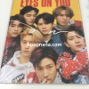 GOT7 - Mini Album Vol.8 [Eyes On You] หน้าปก On Ver พร้อมส่ง