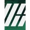 iKON - DEBUT FULL ALBUM [WELCOME BACK] (Green Ver.)+ โปสเตอร์ พร้อมกระบอกโปสเตอร์ แบบ shop yg