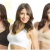 [2 แพค 1,100 บาท] genie bra Classic Set ชุดชั้นในจินนี่บรา งานเกรดพรีเมี่ยมฟองน้ำในตัว