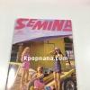 Gugudan SEMINA - [SEMINA] Single + โปสเตอร์ พร้อมกระบอกโปสเตอร์ พร้อมส่ง
