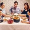 การกินของพ่อแม่ทำให้ลูกกินตามได้