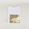 สินค้านักร้องเกาหลี BEAST - Logo T-Shirts (White) [CUBEE Official MD Goods]
