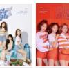 AOA - Mini Album Vol.5 [BINGLE BANGLE] แบบ set 2 ปก PLAY ver + Ready Ver. + โปสเตอร์ พร้อมกระบอกโปสเตอร์