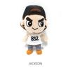 ตุ๊กตาGOT7 Dream Knight Character Doll Jackson