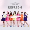 CLC - Mini Album Vo.3 [REFRESH]