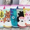 S059**พร้อมส่ง** (ปลีก+ส่ง) ถุงเท้าแฟชั่นเกาหลี ข้อสั้น เนื้อดี งานนำเข้า(Made in china)