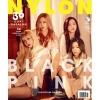 นิตยสาร nylon 2016.11 หน้าปก blackpink