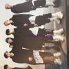 iKON - SINGLE ALBUM [NEW KIDS : BEGIN] โปสเตอร์ 1 แผ่นได้ 2 รูป พร้อมส่ง