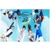 ซีรีย์เกาหลี Sassy Go Go Making DVD ได้ ดีวีด 3 แผ่น photobook 100 หน้า