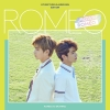 ROMEO - Mini Album Vol.3 [MIRO] (Hyun Kyoung&Min Sung Edition) + โปสเตอร์ พร้อมกระบอกโปสเตอร์