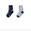 S463**พร้อมส่ง** (ปลีก+ส่ง) ถุงเท้าแฟชั่นเกาหลี ข้อยาว เนื้อดี งานนำเข้า(Made in china)