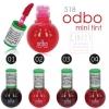 odbo mini tint No. 518 Tint รูปแบบกะทัดรัดเซ็กซี่ สีสวย ติดทน