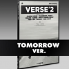 JJ Project - Verse 2 หน้าปก Tomorrow Ver.
